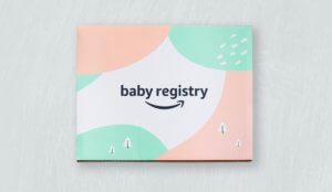 Amazonベビーレジストリは登録無料でプレゼントが貰える!お買い物もお得に!