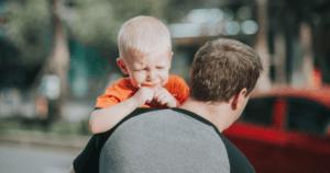 4歳児の泣き落とし作戦