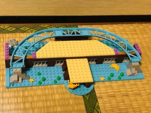 LEGOフレンズハートレイク遊園地6