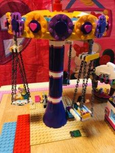 LEGOフレンズハートレイク遊園地5