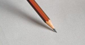初めてのひらがな練習に向いている筆記用具は?