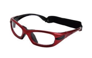 せいちゃんのメガネはアンファンのアイガードプロギア?