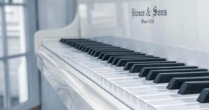 認可保育園に通う女の子に人気の習い事No. 3はピアノ