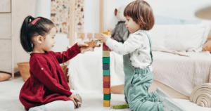 保育園年中さんでは、まだ何も習っていない子供も多数います
