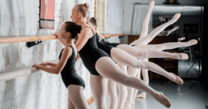 認可保育園に通う女の子に人気の習い事No. 2はバレエ
