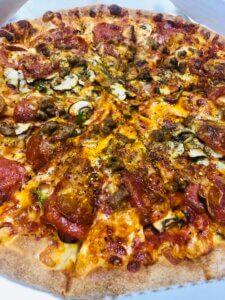 ピザーラポイント会員でピザ無料