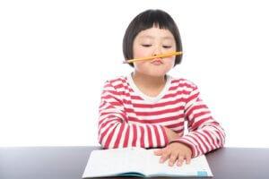 小学校入学前までに練習しておくと安心なことは?学習編