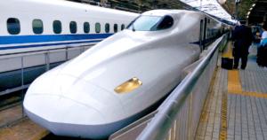 子連れ2人新幹線の旅のグズリ対策用必需品